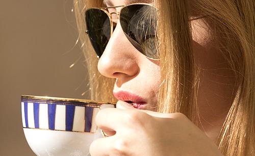 Moins d'herpès labial - Comment le prévenir